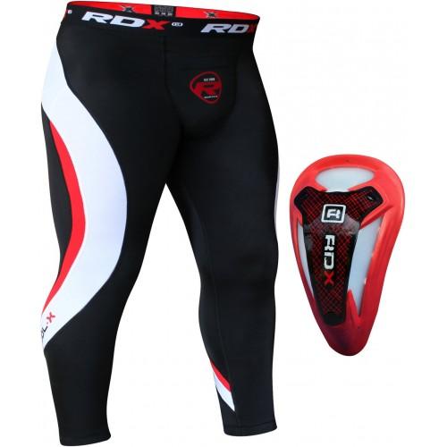 Компрессионные штаны для спорта